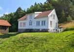 Location vacances Mandal - Molandstveit-1