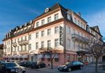 Hôtel Muggensturm - Hotel Schwert-1