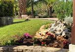 Location vacances Crispiano - Villa Martino-3