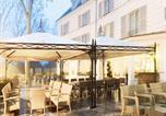 Hôtel Rochefort-en-Yvelines - Mercure Rambouillet Relays Du Château
