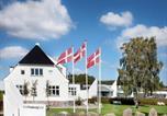 Hôtel Svendborg - Hotel Faaborg Fjord-1