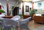 Hôtel Venta de Baños - La Casa del Abad-3