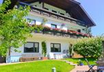 Location vacances Sankt Michael im Lungau - Haus Bellevue-1