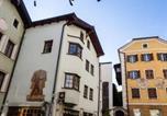 Hôtel Innsbruck - Montagu Hostel-1