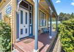Location vacances Queenstown - Benvenuti, To Comstock Cottage-1