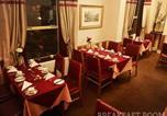 Hôtel Oxford - Westgate Hotel-4