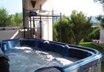 Location vacances Conca - Villa Route de Poggioli Iv-1