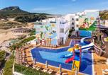 Hôtel Capdepera - Viva Cala Mesquida Resort & Spa-3