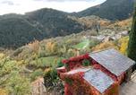Location vacances Planoles - Casa Rural Pirineu Nevà-1