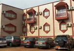 Hôtel Cameroun - Talotel-1