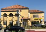 Hôtel Carson - Cali Inn-3