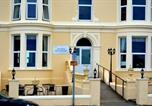 Hôtel Llandudno - Four Saints Brig Y Don Hotel-4