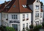 Hôtel Warin - Hotel Nordlicht-1