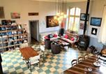 Location vacances  Loire-Atlantique - House 8 personnes Batz Sur Mer ! Maison de charme.-1