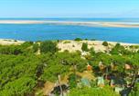 Camping avec Hébergements insolites Le Porge - Capfun - Camping Le Petit Nice-1