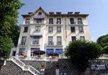 Hôtel Saint-Pourçain-sur-Sioule - Bellevue