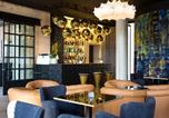 Hôtel 4 étoiles Ardon - Empreinte Hotel & Spa-1