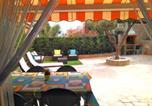 Location vacances  Castellon - Villa Vicky Peñiscola, chalet pareado 6-8 pers-2