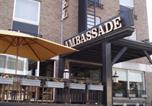 Hôtel Ellezelles - Hotel Ambassade-1