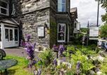 Location vacances Dolwyddelan - Afon View-4