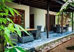 Location vacances Yogyakarta - Villa Pondok ijo-4