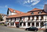 Hôtel Mespelbrunn - Zum Goldenen Ochsen, Hotel & Gasthaus am Schlossgarten-1
