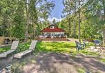 Location vacances Duluth - Lakefront Home with Views, Fire Pit and Outdoor Fun!-3