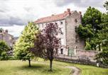 Hôtel Saint-Régis-du-Coin - Residence des portes du Velay-3
