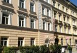 Hôtel Salzbourg - Hotel Wolf Dietrich-2