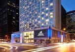 Hôtel Ottawa - Delta Hotels by Marriott Ottawa City Centre-2