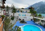 Location vacances Brienz - Beaulac Penthouse-1