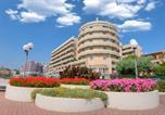 Hôtel Gare de Senigallia - Hotel Palace-1