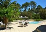 Location vacances La Motte - Les Vents D'Anges-1