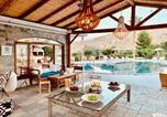 Hôtel Lindos - Caesars Gardens Hotel & Spa - Adults Only-4