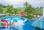 Village vacances Thaïlande - Krabi Thai Village Resort-4
