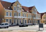 Hôtel Skagen - Skagen Hotel-4