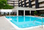 Hôtel Morrisville - Doubletree Suites by Hilton Raleigh-Durham-3