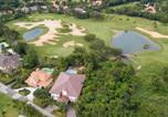 Location vacances Juan Dolio - Villas de Metro Country Club con Piscina Privada-3
