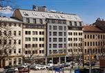 Hôtel Paysage culturel d'art rupestre de Gobustan - Liv'in Residence by Fleming's Wien-4