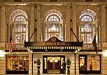 Hôtel Nashville - The Hermitage Hotel-1