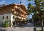 Hôtel Kirchberg-en-Tyrol - Hotel Post-2