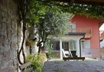 Location vacances Vallarsa - Villetta Glicine-3