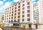 Hôtel San Juan - Comfort Inn San Juan-1
