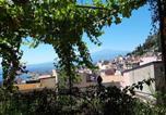 Location vacances Taormina - Le Terrazze del Teatro Greco-3