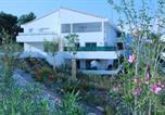Location vacances La Ciotat - Résidence Bleu Horizon 1-1