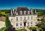 Hôtel Tourliac - Hôtel Edward 1er-4