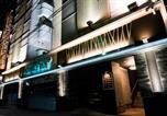 Hôtel Yokohama - Fun3 (Adult Only)-1