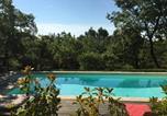 Location vacances Beaumont-de-Pertuis - Villa de Carbonelle-3