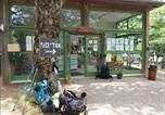Camping avec Piscine Saint-Amans-des-Cots - Camping Pole Touristique Bellevue-2