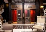 Hôtel Boston - Xv Beacon Hotel-4
